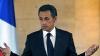 Fostul preşedinte francez Nicolas Sarkozy a fost reţinut pentru trafic de influenţă