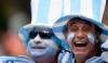 Nebunie mare la Buenos Aires! Suporterii au sărbătorit până dimineaţă calificarea Argentinei în finala Campionatului Mondial