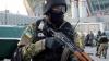 Încă un oraş din Ucraina, eliberat din mâinile separatiştilor. Doi soldaţi au murit, iar 150 de militanţi proruşi au fost ucişi