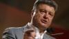 Poroşenko este dispus să instituie un nou armistiţiu, dar cu anumite condiţii