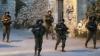 Ciocnirile militare escaladează între israelieni şi palestinieni