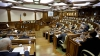 PENTRU, CONTRA sau ABSENT! Cum au votat deputaţii ratificarea Acordului de Asociere cu UE
