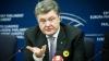 """Preşedintele Ucrainei este pregătit să înceapă un dialog cu toţi locuitorii """"adevăraţi"""" ai regiunii Doneţk"""