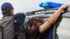 Nu s-a învăţat minte! Un ucrainean a încercat a treia oară să ajungă în Moldova trecând ilegal frontiera