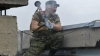 Lupte violente în estul Ucrainei! De după frontiera rusească au fost trase focuri de mortiere