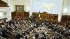 Rada Supremă a Ucrainei a aprobat decretul privind mobilizarea parţială a armatei