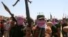 După ce au pus mâna pe câmpuri petrolifere în Irak, islamiştii au început contrabanda cu ţiţei
