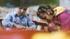Copiii de etnie romă nu frecventează şcoala şi grădiniţa. Părinţii spun că nu au bani (GALERIE FOTO)