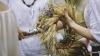 Sărbătoarea Sânzienelor, la Călăraşi! Fetele de măritat au dansat şi au împletit cununi (VIDEO)