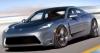 INCREDIBIL! Ce a păţit şoferul unui Tesla Model S care a încurcat pedala de frână cu cea de acceleraţie (FOTO)