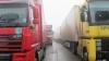 Exportul de mărfuri cu TIR-urile din Moldova a fost SUSPENDAT