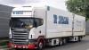 DECIS! Va fi reluată eliberarea carnetelor TIR pentru transportatorii din Moldova