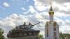 Separatiştii de la Tiraspol au ieşit cu tancurile la exerciţii militare