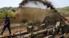 Autorităţile de la Kiev au dispus săparea unui şanţ de-a lungul segmentului transnistrean al frontierei moldo-ucrainene