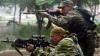 23 de militari ucraineni au fost ucişi şi cel puţin 100 – răniţi în lupte din estul ţării