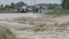 Cod roșu de inundații în România. Sunt afectate 71 de localități din 15 județe