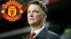 Noul antrenor al Manchester United, Louis van Gaal, face planuri mari pentru echipă