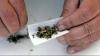 Vedeta care a mărturisit că a fumat marijuana într-o toaletă din Casa Albă
