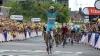 Italianul Vincenzo Nibali a fost întâmpinat ca un adevărat erou pe Champs Elysees