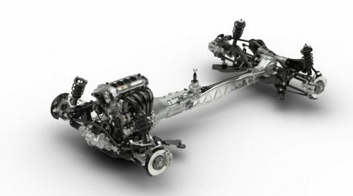 Mazda MX-5: Cel mai vândut roadster din toate timpurile, reinventat