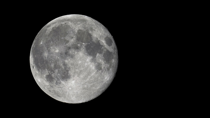 Fenomen astronomic spectaculos. Ce se va întâmpla cu satelitul natural al Pământului