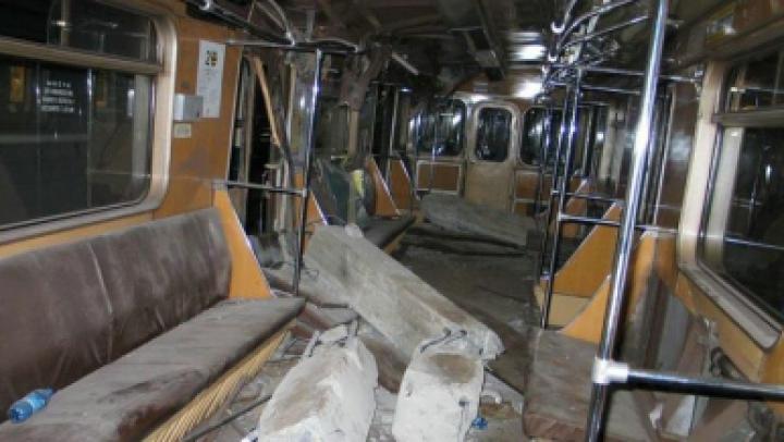 O moldoveancă a fost rănită în accidentul de la metroul din Moscova