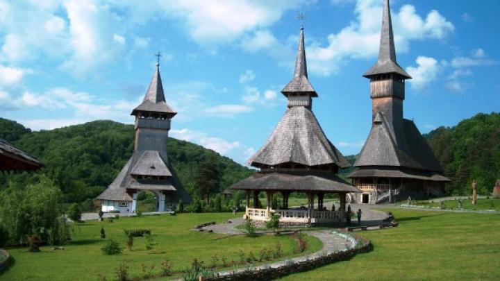 Câţi turişti din Republica Moldova au vizitat România de la începutul anului