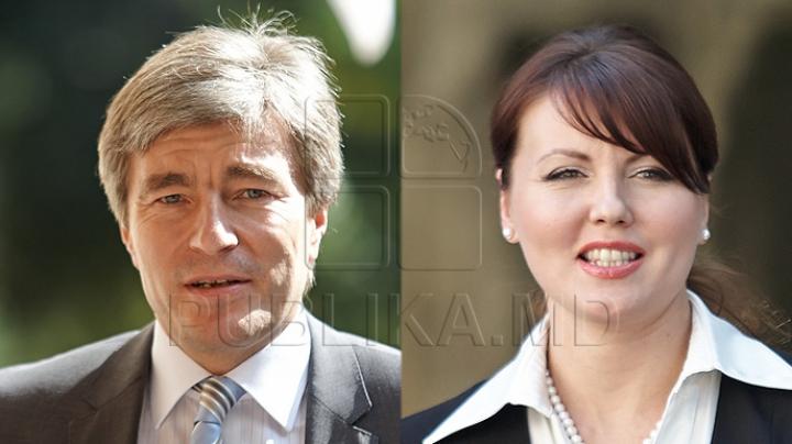 Reprezentanţii politici ai Chişinăului şi Tiraspolului din nou faţă în faţă. Ce vor discuta Carpov şi Ştanski