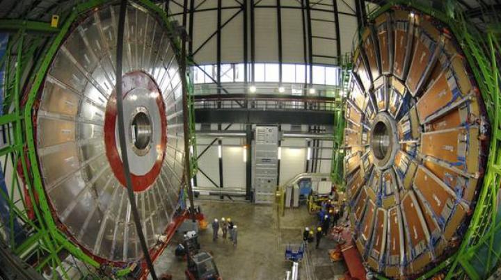 China va construi cel mai mare accelerator de particule