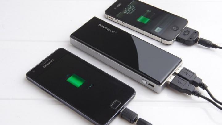 Cum să încarci smartphone-ul mai rapid