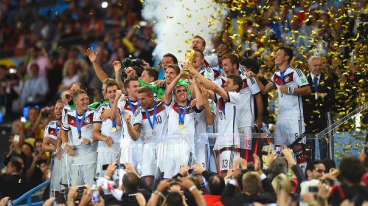 Cupa Mondială 2014: Ce lecţie nevăzută au dat nemţii în afara terenului de fotbal