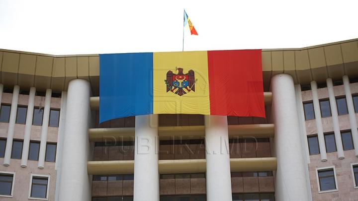 VOTAT! Parlamentul a RATIFICAT Acordul de Asociere cu Uniunea Europeană