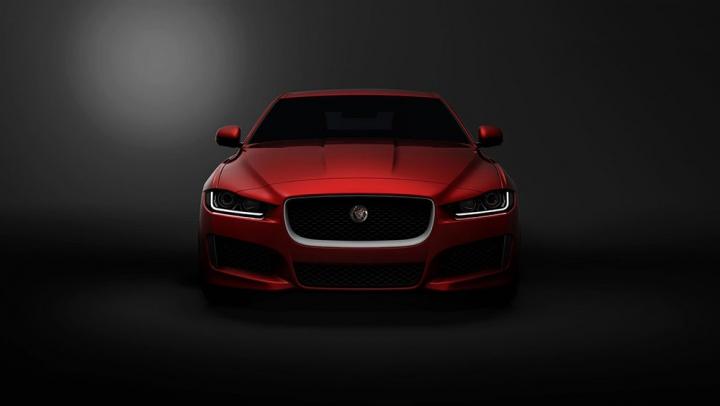 Noul Jaguar XE, imagini şi detalii oficiale înaintea debutului