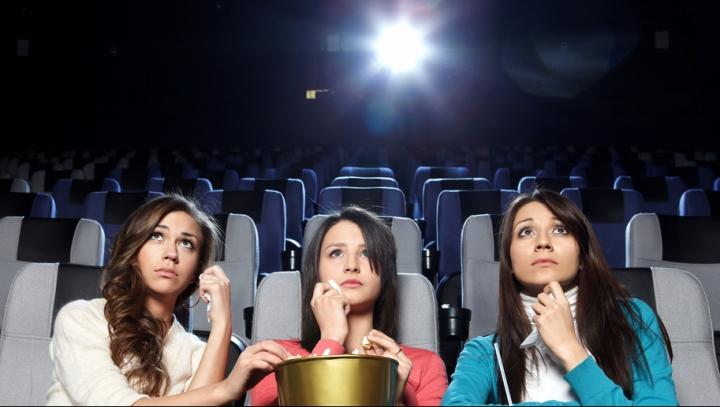 Parlamentul a votat Legea Cinematografiei. Documentul are ca scop revigorarea industriei filmului moldovenesc