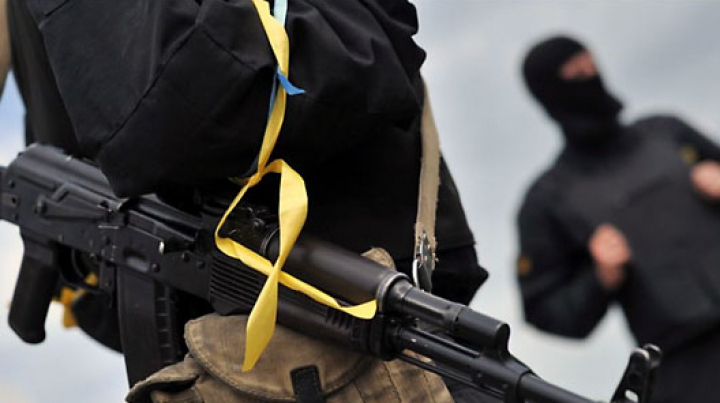 Armata ucraineană a luat sub control oraşe importante din estul ţării