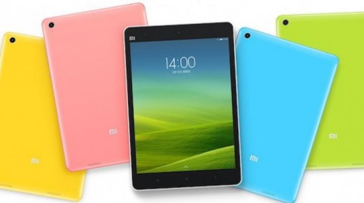 """Succesul """"Mărului"""" de China: Copia iPad-ului mini a înregistrat vânzări imense în câteva minute"""