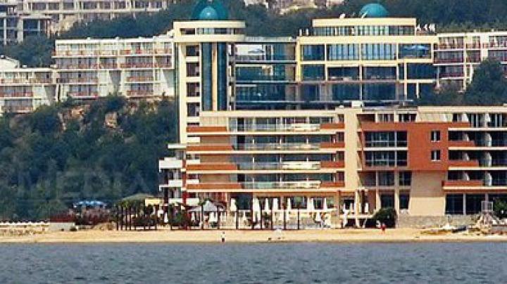 Situaţia începe să revină la normal pe litoralul bulgăresc, în urma inundaţiilor