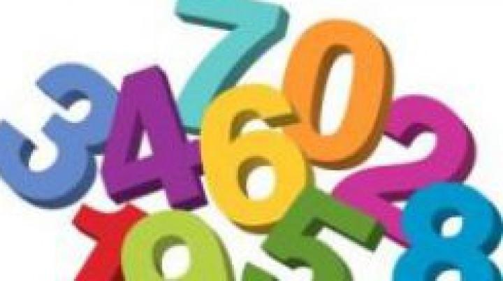 Ce numere îţi ţin noroc în viaţă, în funcţie de iniţialele numelui şi prenumelui
