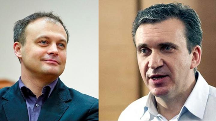 Ministrul Economiei, Andrian Candu, a avut o discuţie telefonică cu omologul său din Ucraina
