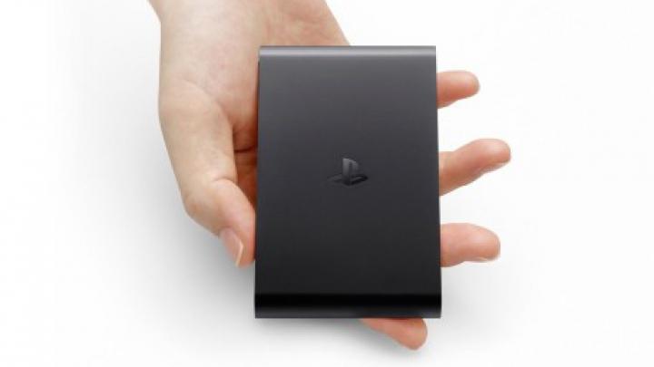 Sony PlayStation TV: Cum arată consola multimedia de 99 de dolari (VIDEO)