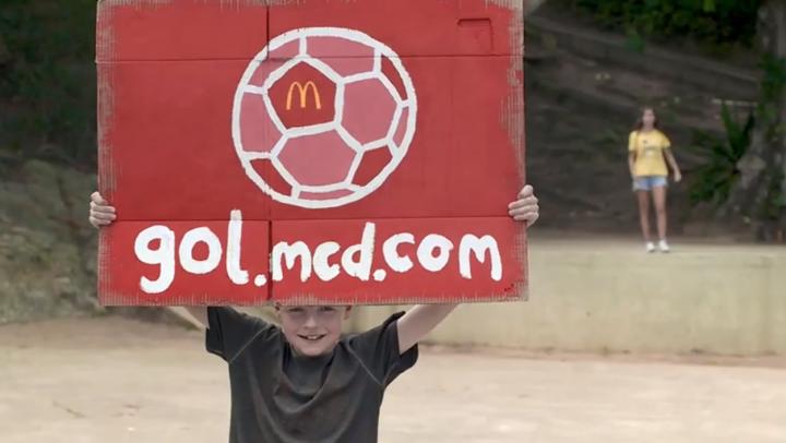 VIDEO: Cea mai tare reclamă pentru Campionatul Mondial 2014