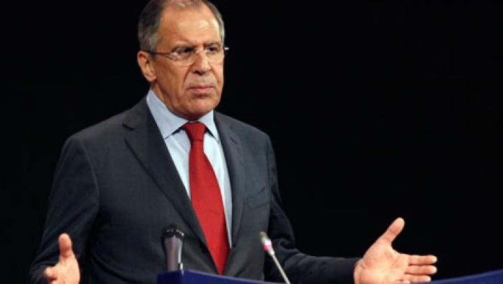 """Lavrov: """"Subordonații SUA"""" împiedică OSCE să lucreze în Ucraina"""