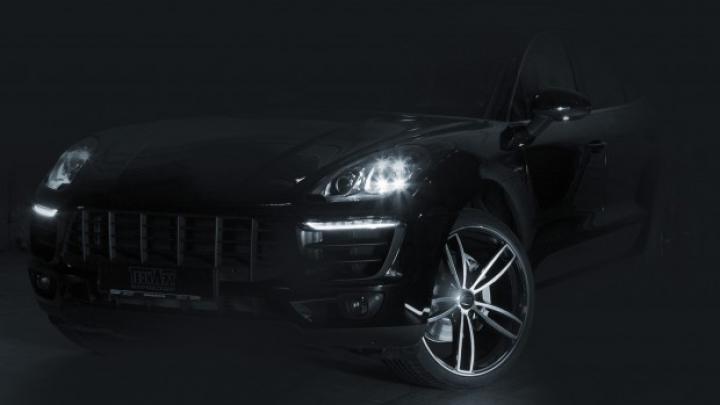 Cum arată cel mai nou SUV Porsche modificat de TechArt (FOTO)