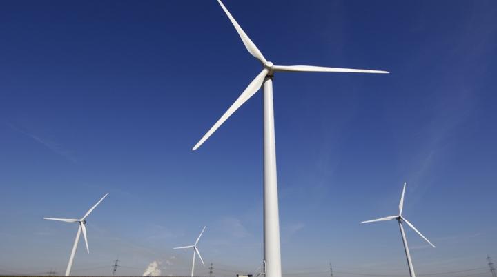 Trei țări europene au stabilit recorduri de energie electrică din surse regenerabile
