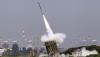 Israelul a fost lovit de câteva rachete lansate din Fâşia Gaza