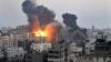 Guvernul Netanyahu: Armata a reluat atacurile asupra Fâşiei Gaza