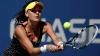 Poloneza Agnieszka Radwanska a fost eliminată de la US Open