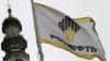 """O companie italiană a anulat colaborarea cu """"Rosneft"""" din cauza problemelor politice dintre UE şi Rusia"""