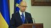 Arsenie Iaţeniuk, şocat de intervenţia Rusiei în Ucraina (VIDEO)