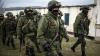 Confruntările din estul Ucrainei, în plină desfăşurare: 15 militari au murit, iar alţi 89 au fost răniţi